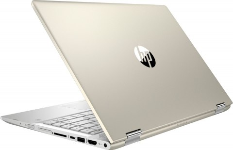 2w1 HP Pavilion 14 x360 FullHD IPS Intel Core i7-8550U Quad 8GB DDR4 128GB SSD 1TB HDD NVIDIA GeForce MX130 4GB Windows 10 Pen