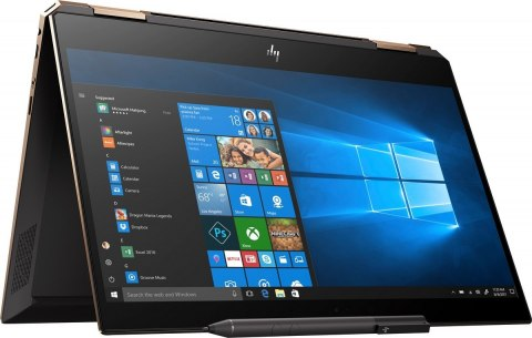 2w1 HP Spectre 13 x360 FullHD IPS Sure View 120Hz Intel Core i7-8565U Quad 16GB DDR4 1TB SSD NVMe Windows 10 Active Pen