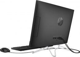 AiO HP 22 FullHD IPS Intel Core i5-8250U 8GB DDR4 256GB SSD NVMe NVIDIA GeForce MX110 2GB +klawiatura i mysz