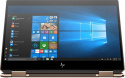 2w1 HP Spectre 13 x360 FullHD IPS Sure View 120Hz Intel Core i7-8565U Quad 8GB DDR4 512GB SSD NVMe Windows 10