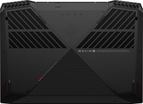HP OMEN 15 FullHD IPS 144Hz Intel Core i7-8750H 6-rdzeni 8GB DDR4 256GB SSD NVMe 1TB HDD NVIDIA GeForce RTX 2060 6GB Windows 10