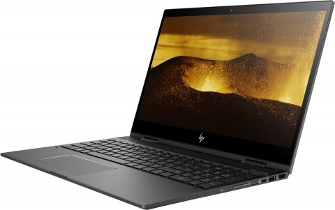 2w1 HP ENVY 15 x360 FullHD IPS Intel Core i7-8550U Quad 8GB DDR4 128GB SSD 1TB HDD NVIDIA GeForce MX150 4GB Windows 10