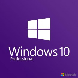 Windows 10 Pro 64bit DVD OEM