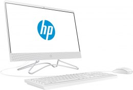 AiO HP 22 FullHD IPS Intel Core i5-8250U 8GB DDR4 2TB HDD +16GB Optane SSD NVMe Windows 10 +klawiatura i mysz