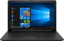 HP 17 Intel Core i3-7020U 8GB DDR4 256GB SSD NVMe Windows 10