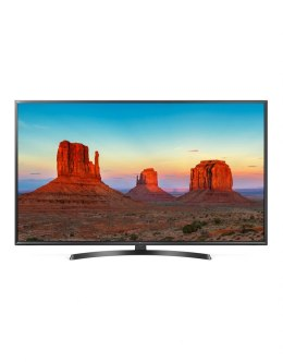 "Telewizor LG 43"" UK6470 UHD TV HDR 4K Smart TV"