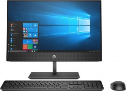 AiO HP ProOne 600 G4 22 FullHD IPS Intel Core i5-8500 6-rdzeni 8GB DDR4 256GB SSD NVMe Windows 10 Pro +klawiatura i mysz