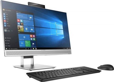 Dotykowy AiO HP EliteOne 800 G4 24 FullHD IPS Intel Core i7-8700 6-rdzeni 8GB DDR4 256GB SSD NVMe Windows 10 Pro +klaw. i mysz