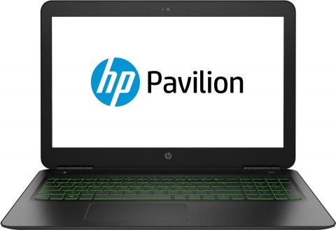 HP Pavilion 15 FullHD Intel Core i7-8750H 6-rdzeni 8GB DDR4 128GB SSD 1TB HDD NVIDIA GeForce GTX 1060 3GB Windows 10