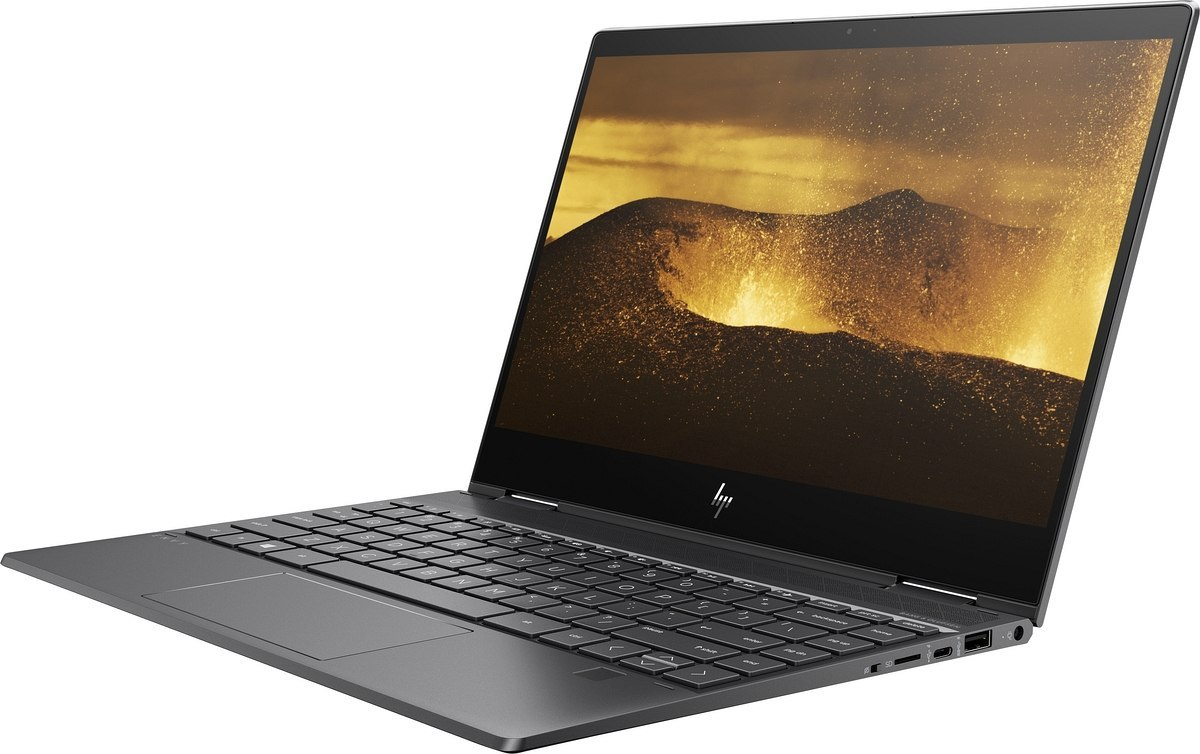 2w1 HP ENVY 13 x360 FullHD IPS AMD Ryzen 7 3700U Quad 16GB DDR4 512GB SSD NVMe Radeon RX Vega 10 Windows 10