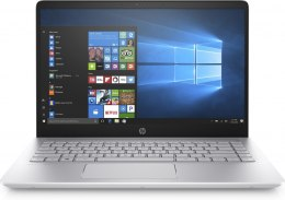 HP Pavilion 14 FullHD IPS Intel Core i5-7200U 8GB DDR4 256GB SSD Windows 10 - OUTELT