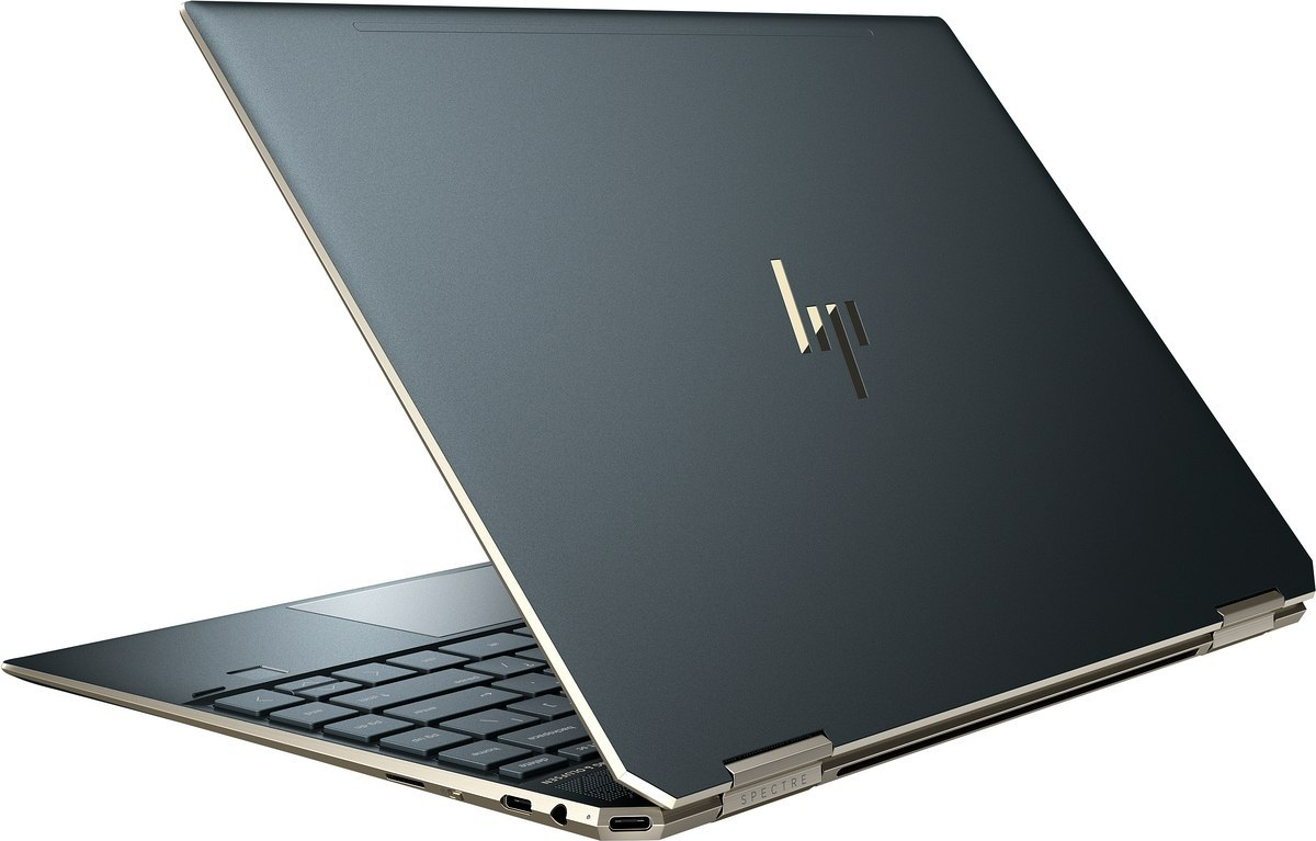 2w1 HP Spectre 13 x360 FullHD IPS Sure View 120Hz Intel Core i5-8265U Quad 8GB 512GB SSD NVMe Windows 10 Active Pen