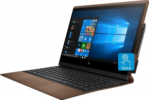 Dotykowy 2w1 HP Spectre Folio Convertible 13 FullHD IPS Intel Core i7-8500Y 8GB 1TB SSD NVMe LTE 4G GPS Windows 10 Active Pen