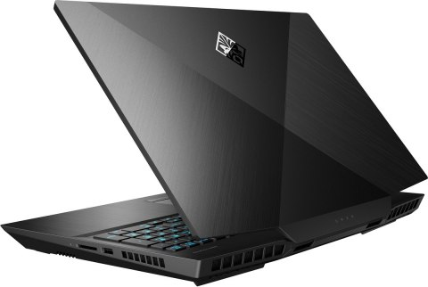 HP OMEN 17 FullHD IPS 144Hz Intel Core i7-9750H 6-rdzeni 32GB DDR4 512GB SSD NVMe 2TB HDD NVIDIA GeForce RTX 2070 8GB Windows 10