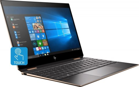 2w1 HP Spectre 13 x360 FullHD IPS Sure View 120Hz Intel Core i7-8565U Quad 16GB DDR4 1TB SSD NVMe Windows 10