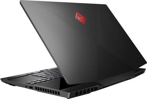 HP OMEN X 2S 15 FullHD IPS 144Hz Intel Core i7-9750H 6-rdzeni 32GB DDR4 512GB SSD NVMe NVIDIA GeForce RTX 2070 8GB Windows 10