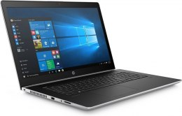 HP ProBook 470 G5 FullHD IPS Intel Core i7-8550U Quad 16GB DDR4 512GB SSD NVMe NVIDIA GeForce 930MX 2GB Windows 10 Pro - OUTLET