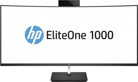AiO HP EliteOne 1000 G2 34 Curved UWQHD IPS Intel Core i5-8500 6-rdzeni 16GB DDR4 512GB SSD NVMe Windows 10 Pro +klaw. i mysz