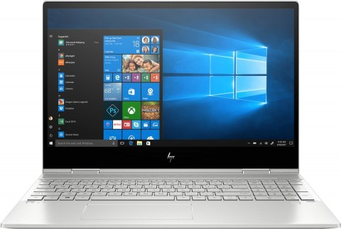 2w1 HP ENVY 15 x360 FullHD IPS Intel Core i7-8565U Quad 16GB DDR4 512GB SSD NVMe Windows 10