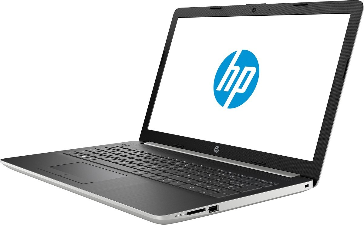 HP 15 Intel Core i5-10210U Quad 8GB DDR4 256GB SSD NVMe NVIDIA GeForce MX110 2GB Windows 10