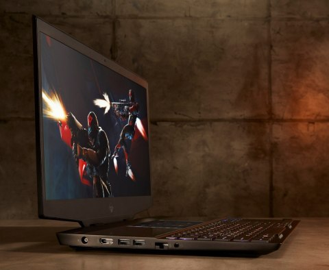HP OMEN X 2S 15 FullHD IPS 144Hz Intel Core i9-9880H 8-rdzeni 32GB DDR4 1TB SSD NVMe NVIDIA GeForce RTX 2080 8GB Windows 10