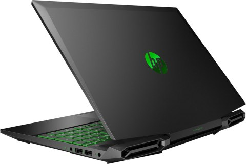 HP Pavilion Gaming 15 FullHD IPS Intel Core i7-9750H 6-rdzeni 16GB DDR4 512GB SSD NVMe NVIDIA GeForce GTX 1660 Ti 6GB Windows 10