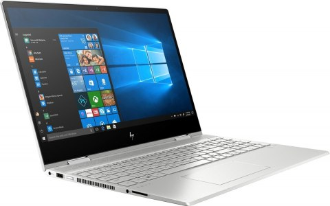 2w1 HP ENVY 15 x360 FullHD IPS Intel Core i5-10210U Quad 8GB DDR4 512GB SSD NVMe Windows 10