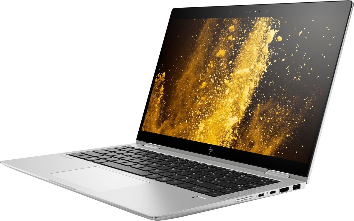 "2w1 HP EliteBook x360 1040 G5 14"" FullHD IPS Intel Core i5-8250U Quad 8GB DDR4 256GB SSD NVMe Windows 10 Pro"