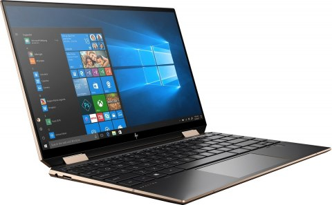 2w1 HP Spectre 13-aw x360 FullHD IPS Intel Core i7-1065G7 Quad 16GB LPDDR4 2TB SSD NVMe Windows 10