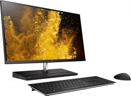 AiO HP EliteOne 1000 G2 27 UHD 4K IPS Intel Core i7-8700 6-rdzeni 8GB DDR4 512GB SSD NVMe Windows 10 Pro +klawiatura i mysz