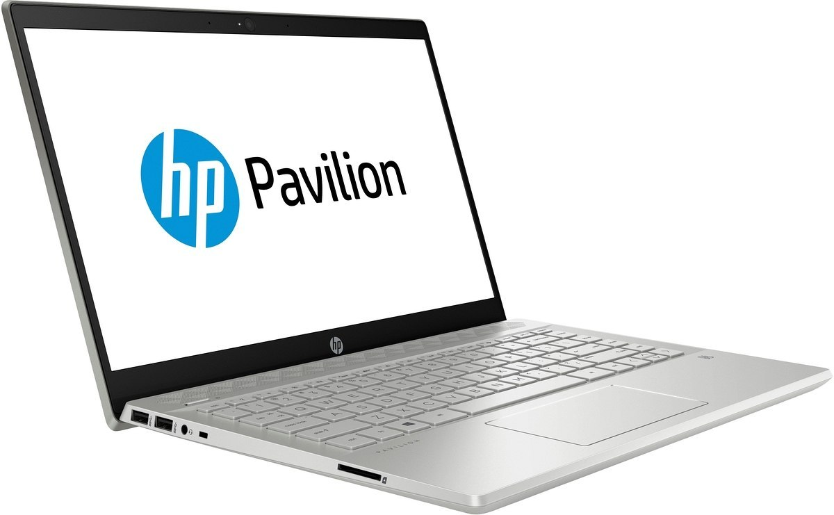 HP Pavilion 14 FullHD IPS Intel Core i5-1035G1 Quad 8GB DDR4 512GB SSD NVMe NVIDIA GeForce MX130 2GB Windows 10