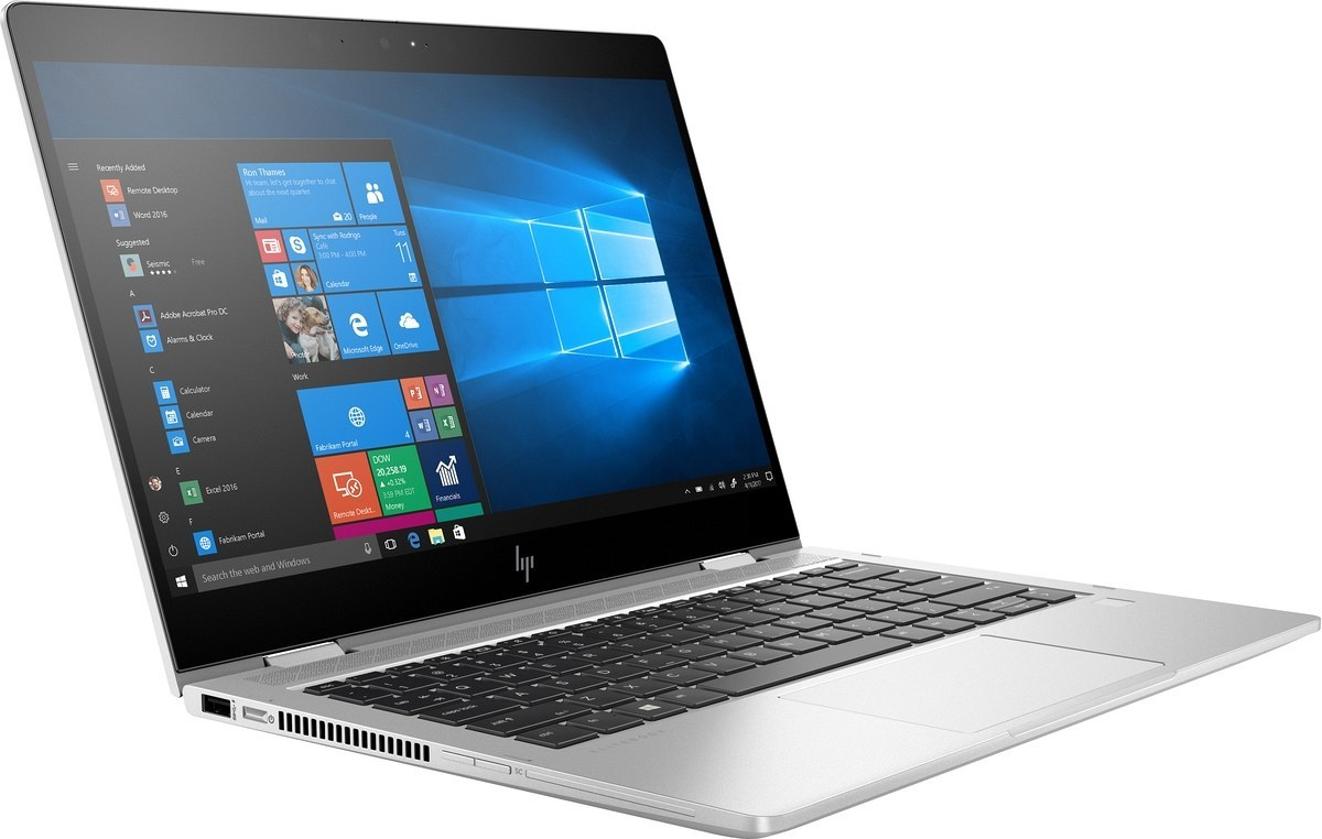 "2w1 HP EliteBook x360 830 G6 13.3"" FullHD IPS Sure View Intel Core i7-8565U 16GB 512GB SSD NVMe LTE 4G Win10 Pro Active Pen"