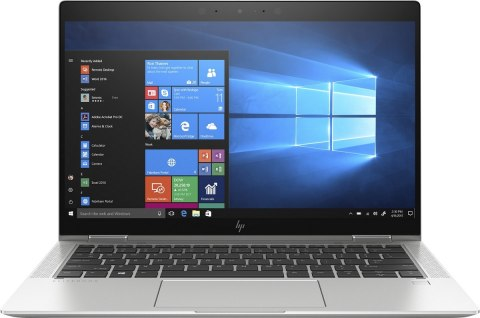 "2w1 HP EliteBook x360 1030 G4 13.3"" FullHD IPS Intel Core i5-8265U 8GB 256GB SSD NVMe Win10 Pro"