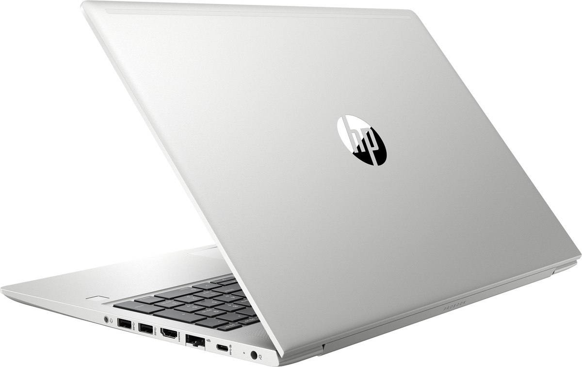 HP ProBook 450 G7 FullHD IPS Intel Core i7-10510U Quad 8GB DDR4 256GB SSD NVMe Windows 10 Pro