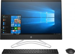 AiO HP 24 FullHD Intel Core i5-8250U Quad 8GB DDR4 1TB HDD Windowns 10 +klawiatura i mysz - OUTLET