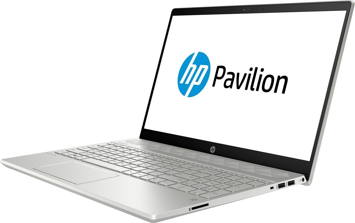 HP Pavilion 15 FullHD IPS Intel Core i7-1065G7 Quad 16GB DDR4 1TB SSD NVMe NVIDIA GeForce GTX 1050 3GB Windows 10