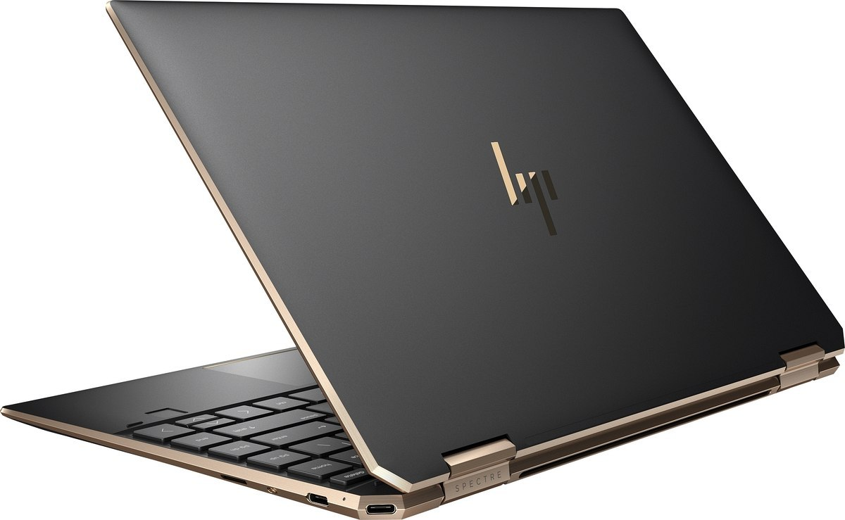 2w1 HP Spectre 13-aw x360 FullHD IPS Sure View Intel Core i7-1065G7 Quad 16GB LPDDR4 512GB SSD NVMe Windows 10 Active Pen